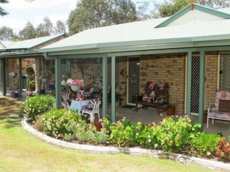rental property Ipswich
