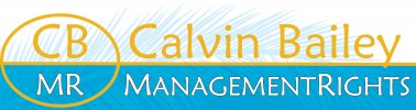 management rights South Townsville