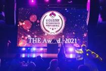 THE Awards 2021 Photos